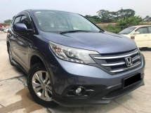 2013 HONDA CR-V CR-V 2.0 AUTO TIP TOP CONDITION