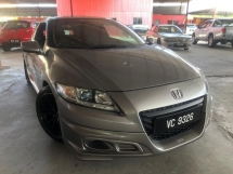 2012 HONDA CR-Z 1.5 HYBRID AUTO TIP TOP CONDITION