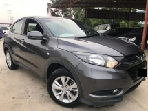 2015 HONDA HR-V 1.8 S AUTO TIP TOP CONDITION