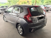 2015 HONDA JAZZ 1.5 E SPEC AUTO TIP TOP CONDITION