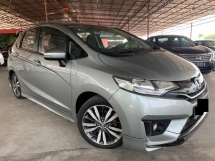 2015 HONDA JAZZ 1.5 V i-VTEC TIP TOP CONDITION