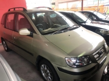 2005 HYUNDAI MATRIX 1.6 GLS AUTO TIP TOP CONDITION