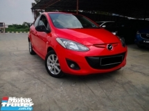 2011 MAZDA 2 1.5 HATCH BACK V-SPEC TIP TOP CONDITION
