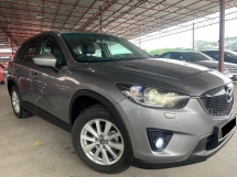 2013 MAZDA CX-5 2.0 2WD TIP TOP CONDITION