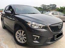 2014 MAZDA CX-5 2.0 2WD AUTO TIP TOP CONDITION