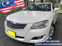 2008 TOYOTA CAMRY 2.0G (A) XV40 DIRECT OWNER [LOW PRICE]