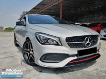 2016 MERCEDES-BENZ CLA  FACELIFT CAR 2016 Mercedes-Benz CLA250 2.0 4MATIC Coupe MILEAGE 9K