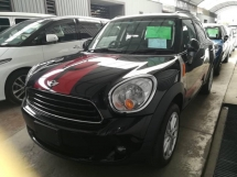 2012 MINI Countryman 1.6