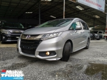 2014 HONDA ODYSSEY ABSOLUTE LIMITED