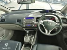 2010 HONDA CIVIC 2.0S