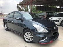2015 NISSAN ALMERA 1.5 VL AUTO TIP TOP CONDITION