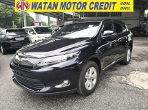 2015 TOYOTA HARRIER 2.0 360 CAMERA POWER BOOT INC SST JAPAN UNREG