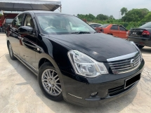 2008 NISSAN SYLPHY 2.0L X-CVT COMFORT TIP TOP CONDITION