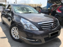2010 NISSAN TEANA 2.0 XE AUTO TIP TOP CONDITION