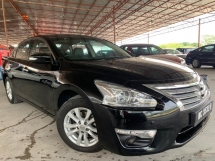 2015 NISSAN TEANA 2. XL AUTO TIP TOP CONDITION