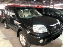 2003 NISSAN X-TRAIL 2.5L AUTO TIP TOP CONDITION