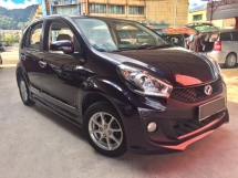 2016 PERODUA MYVI 1.5 SE AUTO TIP TOP CONDITION