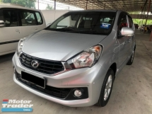 2016 PERODUA MYVI 1.3 G AUTO TIP TOP CONDITION