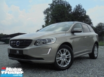 2014 VOLVO XC60 2.0 T5 Facelift NAVIGATION POWERBOOT BLIS (FSR60kM)