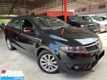 2012 PROTON PREVE 1.6 CVT TURBO AUTO TIP TOP CONDITION