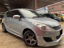 2013 SUZUKI SWIFT 1.5XS TIP TOP CONDITION