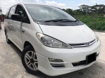 2004 TOYOTA ESTIMA 3.0 2POWER DOOR AUTO TIP TOP CONDITION