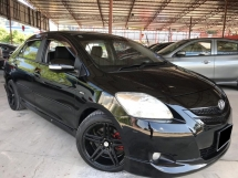 2008 TOYOTA VIOS 1.5 S (AT)  TIP TOP CONDITION