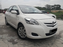2009 TOYOTA VIOS 1.5J (AT) TIP TOP CONDITION