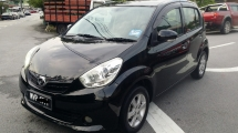 2011 PERODUA MYVI 2011 Perodua Myvi 1.3 EZi (A) Perodua Service Record ( Lagi Best Model )