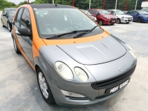 2005 SMART FORFOUR 1.5 (M)  - One Careful Owner