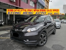 2016 HONDA HR-V 1.8 IVTEC TRUE YEAR MADE 2016 Genuine Mileage 1 Lady Owner