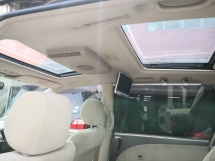 2003 TOYOTA ESTIMA 3.0 Aeras G Edition TRUE YEAR MADE 2003 2 Power Doors 7 Seat Sunroof Reg 2008