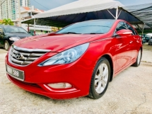 2011 HYUNDAI SONATA HYUNDAI SONATA GLS 2.0 1 MALAY LADIES OWNER PUSH START PANAROMATIC VIEW