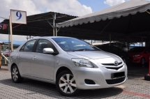 2010 TOYOTA VIOS 1.5E (AT) Facelift Model * NEW PAINT * LOW MIleage