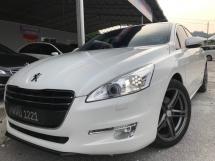 2012 PEUGEOT 508 1.6 (A) LUXURY 1 Onwer/New Fu/LoanOTR