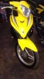 2014 Yamaha 135 LC V2