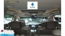 2014 TOYOTA VELLFIRE 2014 Toyota Vellfire 3.5 VL Pilot-L-Seat H-Theater