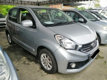2015 PERODUA MYVI 1.3 Premium X (A) Blacklist can Loan, Car World King, Nego