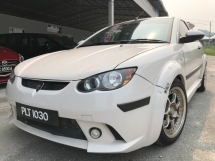 2013 PROTON SATRIA NEO R3 Black List Blh Loan