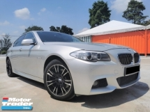2011 BMW 5 SERIES 523I M5 ,M-SPORT BODYKIT (CKD)