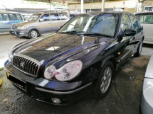 2003 HYUNDAI SONATA 2.4GLS L (A) Car World King, CASH BUY