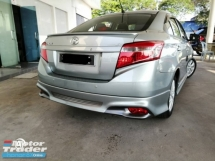 2014 TOYOTA VIOS 1.5J (AT)
