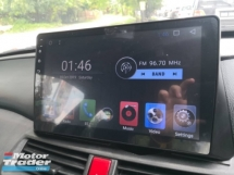 2011 HONDA ACCORD 2.0 VTiL(A)ANDROID 10INCH PLAYER