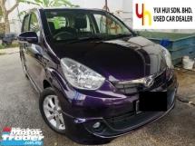 2012 PERODUA MYVI 2012 Perodua MYVI 1.3 EZi PREMIUM (A) FULL BODYKIT