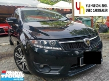 2015 PROTON SUPRIMA S Proton SUPRIMA S 1.6 PREMIUM (A) F/LEATHER P/SHIFT FULL SERVICE RECORD