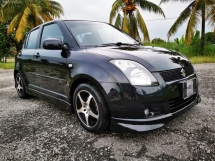 2006 SUZUKI SWIFT 1.5 AUTO / FULL BODYKIT / 15
