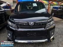 2014 TOYOTA VOXY Toyota Voxy 2.0 ZS