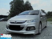 2012 HONDA INSIGHT 1.3 Hybrid IMA ECON Mugen Facelift TipTOP Condition