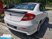 2012 PROTON PERSONA 1.6 Elegance (A) 1 OWNER