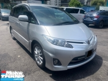 2010 TOYOTA ESTIMA 2.4 AERAS G (TURE YEAR)2 POWER DOOE 7 SEATER TIP TOP CONDITION LIKE NEW